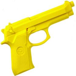 Gummi pistol Combat Firearm